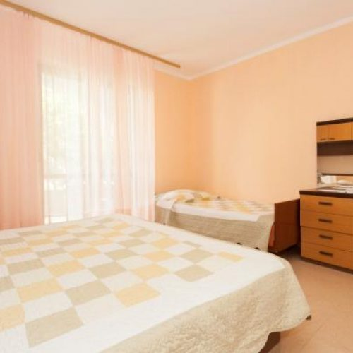 Apartments Mali Lošinj